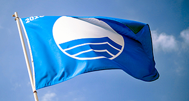 Our Blue Flag award has been renewed