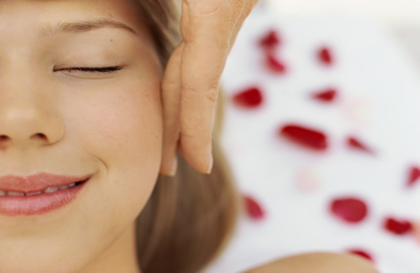 Oxy facials treatments