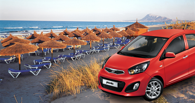 Rent a Car Dénia gives some tips to rent a car with no surprises