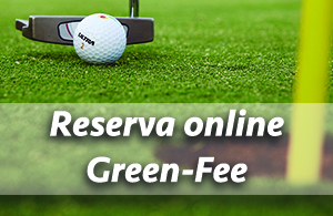 Reserva Online de Green-Fee