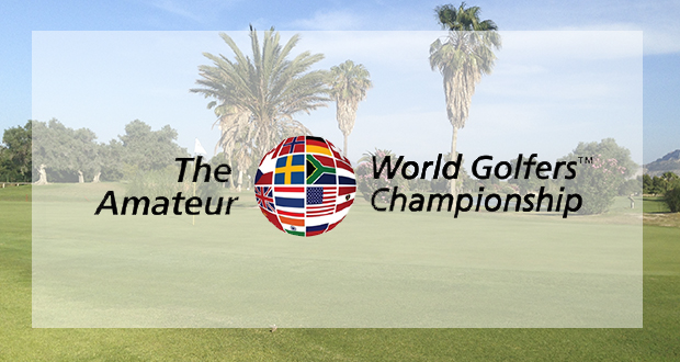 Oliva Nova Hosts the World Amateur Golfers Championship
