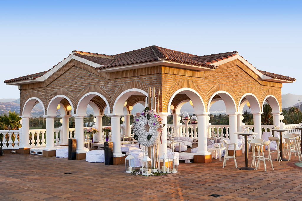 The Golf Club Restaurant